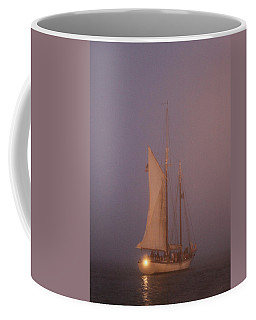 Night Passage Coffee Mug