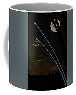 Night Patrol Coffee Mug
