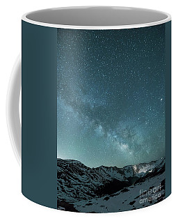 Rocky Mountain Magic Coffee Mug