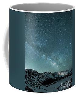 Rocky Mountain Magic Coffee Mug by Juli Scalzi