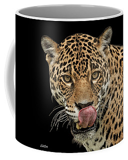 Night Stalker Coffee Mug