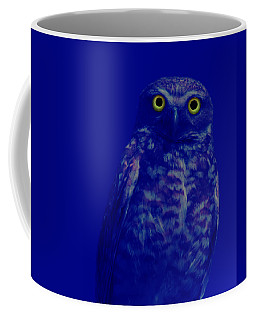 Night Stare Coffee Mug