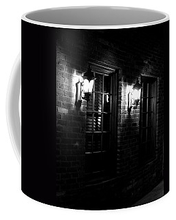 Night Time Coffee Mug