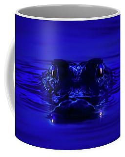 Night Watcher Coffee Mug by Mark Andrew Thomas