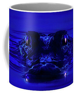 Night Watcher Coffee Mug