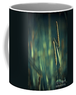 Night Whispers Coffee Mug by Aimelle