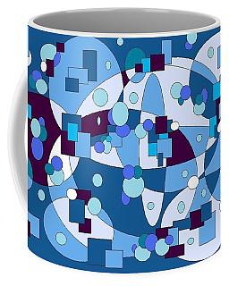 Nightall Coffee Mug