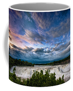 Nightfalls Coffee Mug