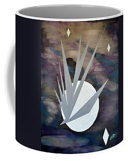 Nighthawke 2 Coffee Mug