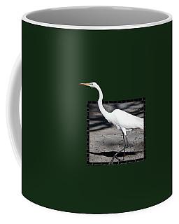 Coffee Mug featuring the photograph Nighthawks by Sean McDunn