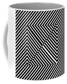 Nightlife Illusions Coffee Mug