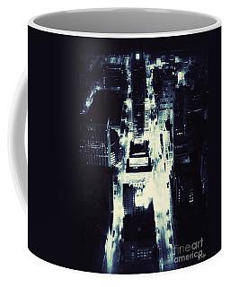 Blue Pill Coffee Mug