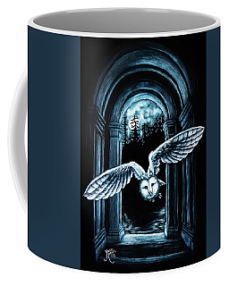 Nightly Passage Coffee Mug