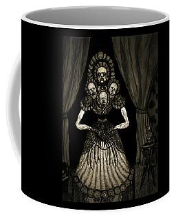 Nightmare Dolly - Artwork Coffee Mug