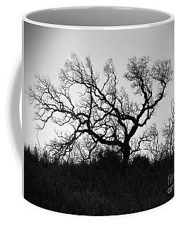 Nightmare Tree Coffee Mug