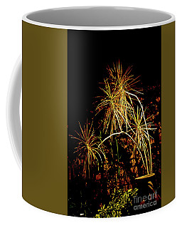 Coffee Mug featuring the photograph Nightmares Are Made Of This by Al Bourassa