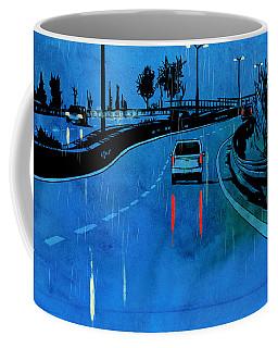 Nightscape 03 Coffee Mug