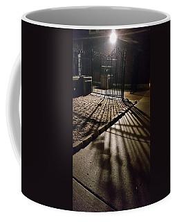 Nightshadows Coffee Mug