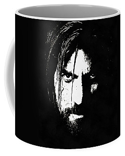 Nikolaj Coster-waldau  Coffee Mug