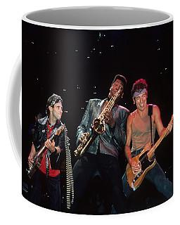 Nils Clarence And Bruce Coffee Mug