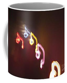 Coffee Mug featuring the photograph Nine Or Six Six Or Nine by Ausra Huntington nee Paulauskaite