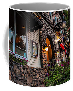 Nini's Restaurante Easthampton Coffee Mug