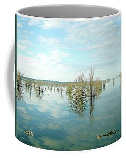 Nisqually High Tide Coffee Mug