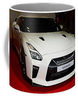 Nissan Gtr Coffee Mug