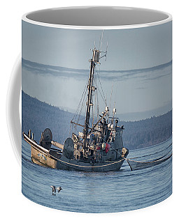 Nita Dawn Closing Coffee Mug