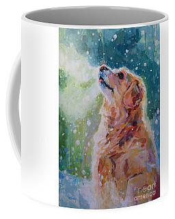 Nita's Bliss Coffee Mug