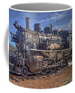 No. 25  Coffee Mug