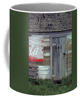 Coffee Mug featuring the photograph No. 3 by Laurie Stewart