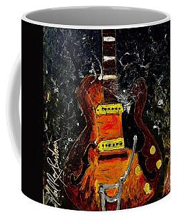 No #7 Coffee Mug