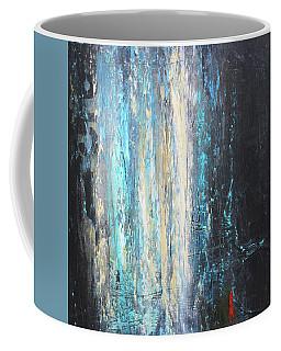 No. 851 Coffee Mug by Patricia Lintner