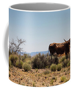 No Bull Coffee Mug