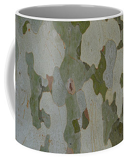 No Camouflage Coffee Mug
