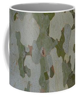 No Camouflage Coffee Mug