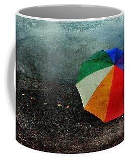 No Day For A Tan Coffee Mug