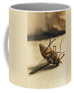 No Escape Coffee Mug