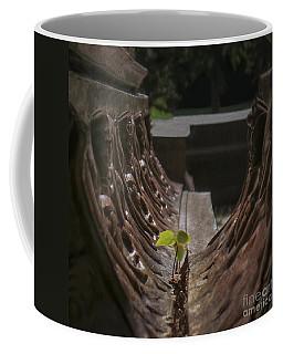 No Excuses Coffee Mug
