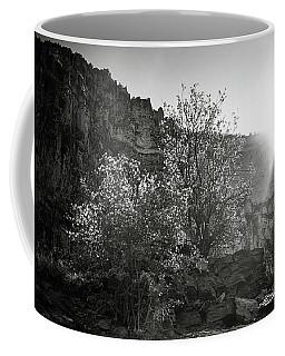 No Giving Up In Love Coffee Mug