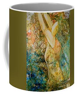 No Longer A Slave To Fear Coffee Mug