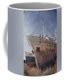 No More Fish Coffee Mug