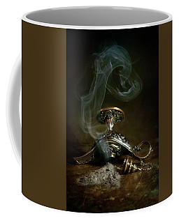 No More Wishes Coffee Mug
