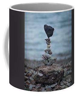 Zen Stack #6 Coffee Mug