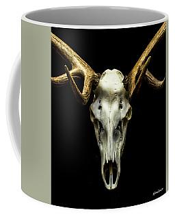 No One Gets Out Alive Coffee Mug