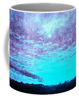 No Ordinary Sunset Coffee Mug
