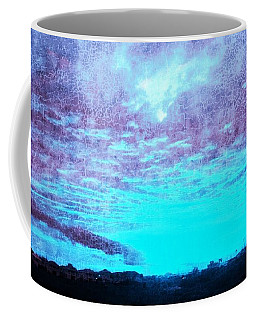 No Ordinary Sunset Coffee Mug