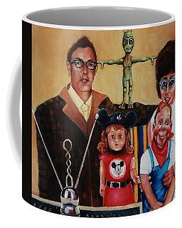 No Outside Realities Coffee Mug