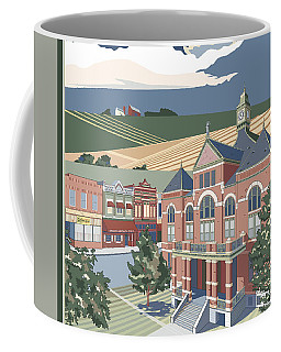 No Place Like Home Coffee Mug